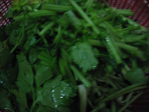 芹菜虾的做法大全