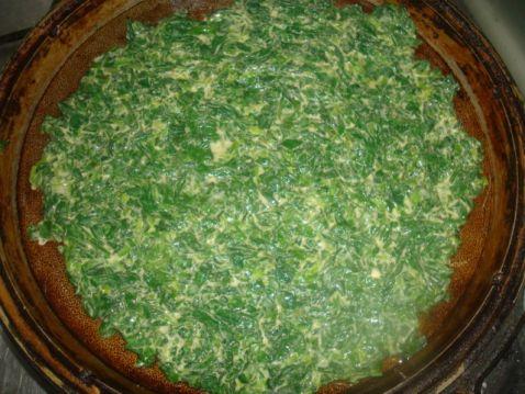 芹菜叶煎饼怎么炒