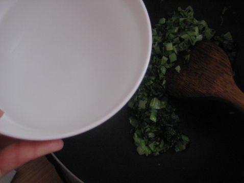 鸡蛋莴笋叶汤怎么吃