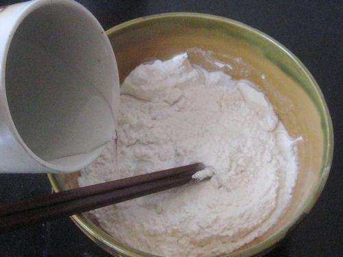 香糯花生饼的做法图解