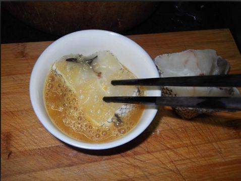 煎鳕鱼的家常做法
