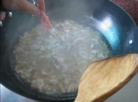 鱼胶瘦肉汤怎么吃
