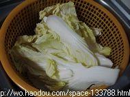 金华火腿白菜汤怎么吃