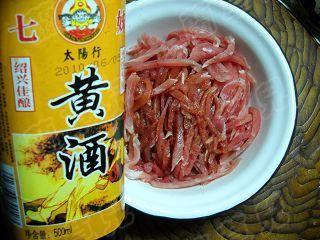 青椒杏鲍肉丝的家常做法