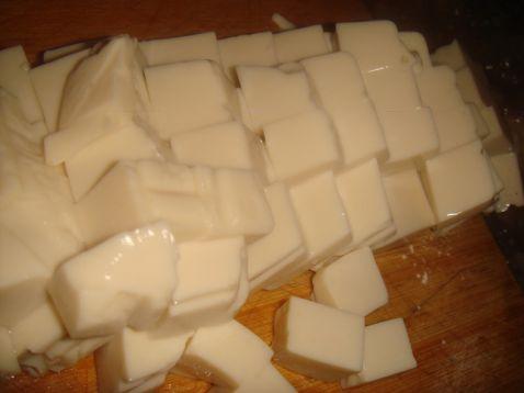 酸辣豆腐汤怎么做