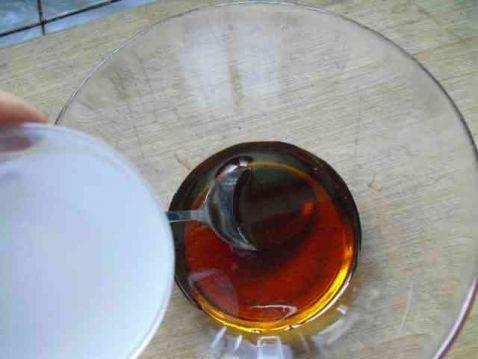 广式荞麦葱油香肠月饼的做法大全