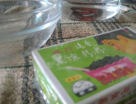 什果蜂蜜龟苓膏的做法大全
