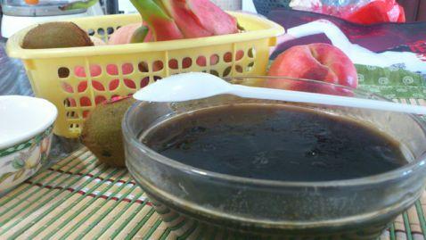 什果蜂蜜龟苓膏怎么煮