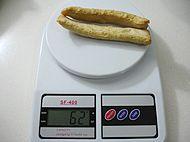 金针菇韩国鱼卷汤的做法大全