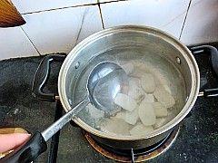 韩式泡菜拉面炒年糕的简单做法