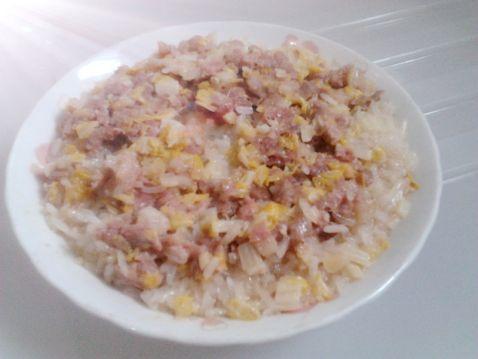 糯米饭怎么吃