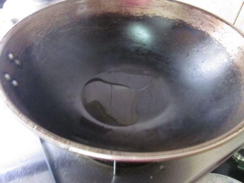 辣椒炒猪肝的简单做法
