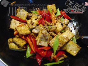 家常豆腐怎么煮