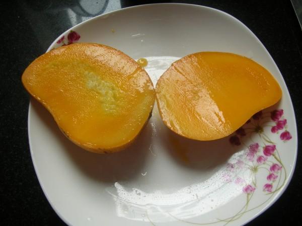 酸奶水果的做法图解