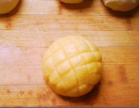 草莓菠萝包怎样煮