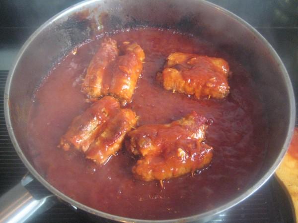 风味肉排怎么煮