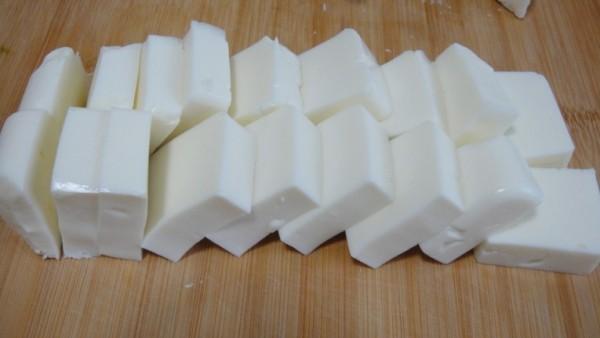 炸牛奶的简单做法