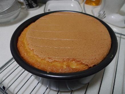 草莓蛋糕怎样炒