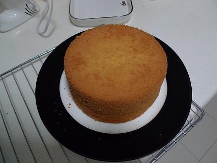 草莓蛋糕怎样煮