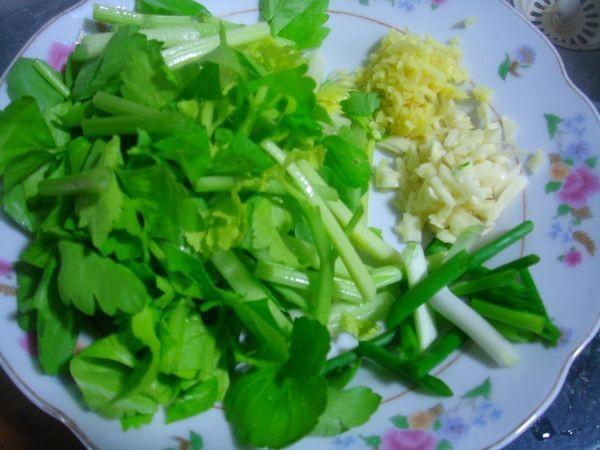 大白菜焖油豆腐的做法图解