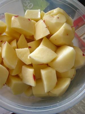 洋葱蒜香烤土豆的做法大全