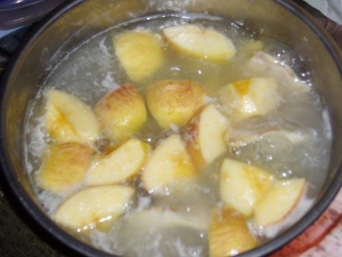 苹果生鱼汤怎么做
