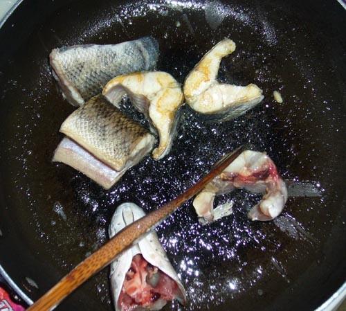 苹果生鱼汤的家常做法