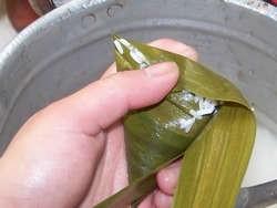 红枣桂圆粽怎么炖
