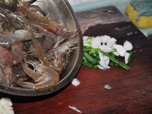 酱水明虾的做法大全