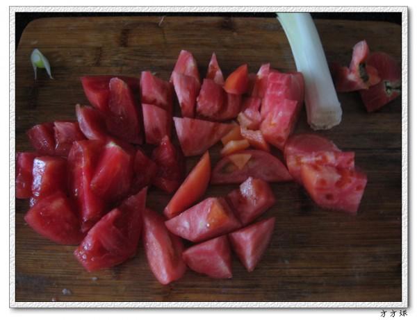 番茄鱼锅怎么吃