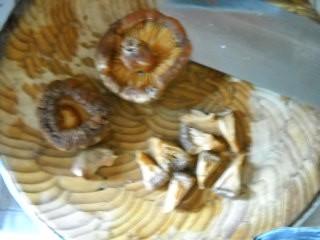 花菇海带烧冬瓜的家常做法