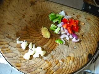 花菇海带烧冬瓜怎么吃