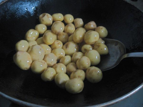 红烧小土豆的做法图解