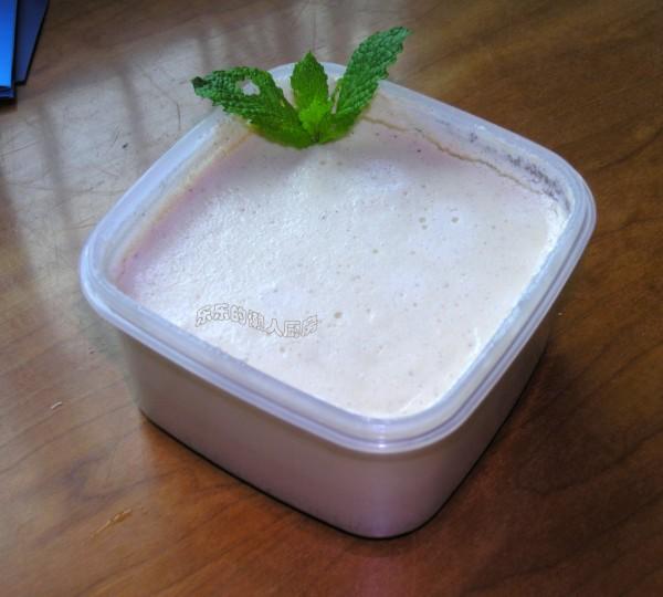 红枣酸奶怎么做
