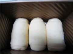 超熟麦麸鲜奶吐司怎么做