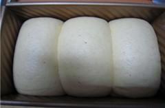 超熟麦麸鲜奶吐司怎么炒