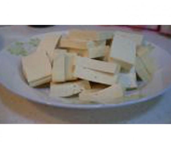 大葱快炒豆腐的做法图解