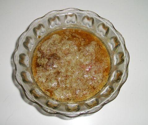 辣白菜鱼籽饼的做法大全
