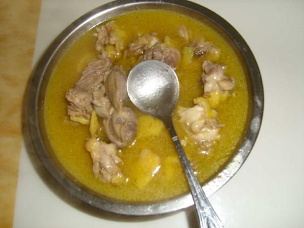 黄酒鸡汤怎么吃