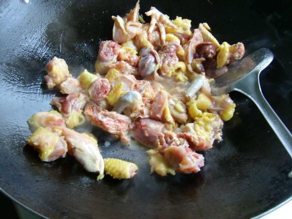 黄酒鸡汤的家常做法