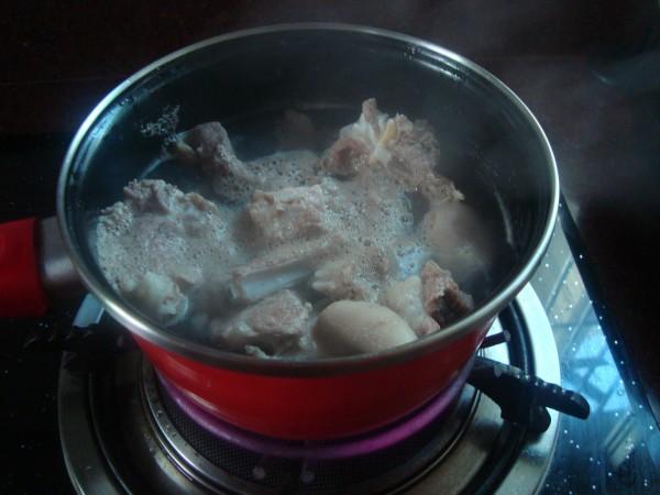 羊肉汤的做法图解