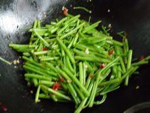 剁椒蒜蓉炒空心菜怎么吃