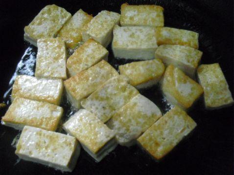 芽菜肉末豆腐的做法大全