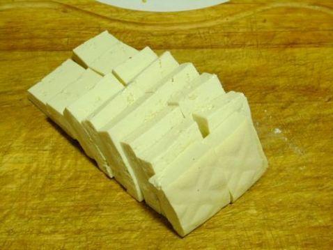 鲅鱼头焖豆腐的做法图解
