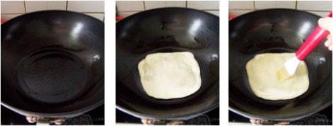 鸡蛋灌饼怎么做