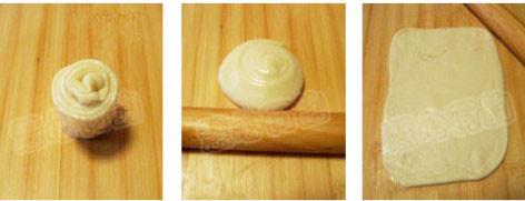 鸡蛋灌饼的制作