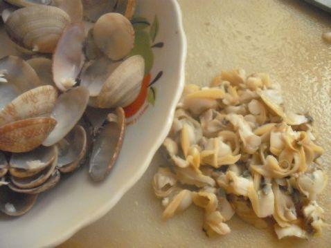 蛤肉豆腐的做法大全