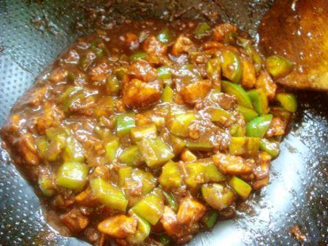 手擀紫薯面怎么煮