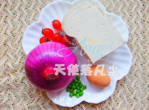 荷花豆腐的做法大全