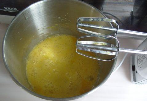 蛋奶玉米蒸糕的做法图解